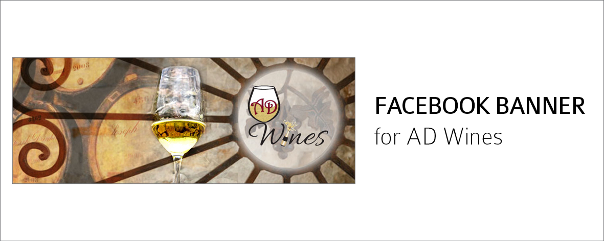 AD Wines FB Banner