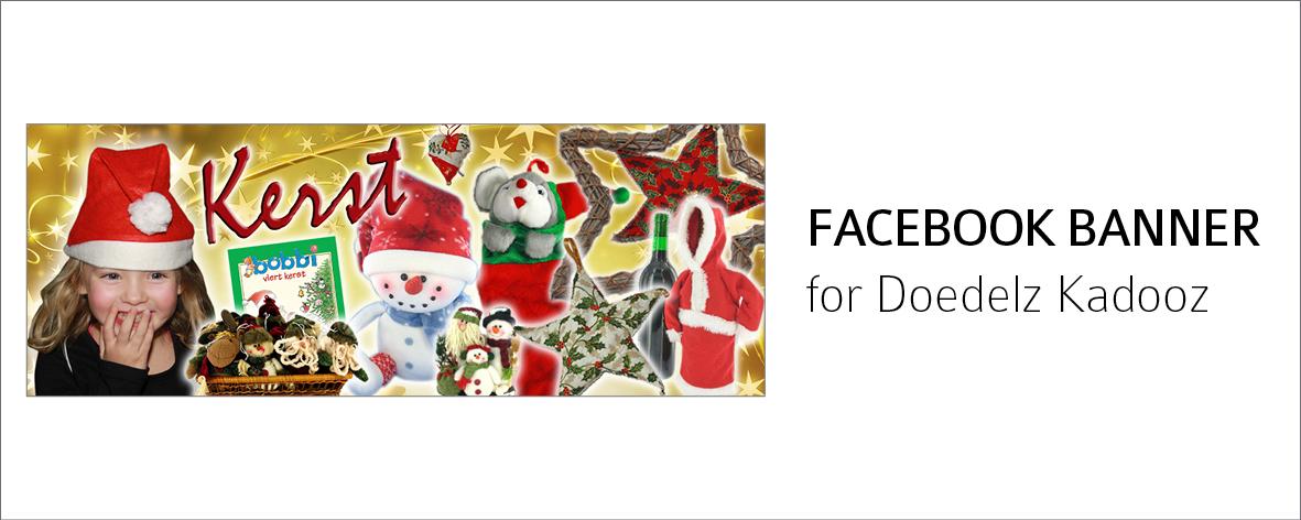 Doedelz Christmas FB Banner