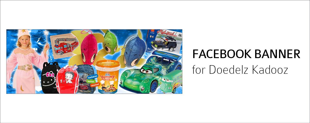 Doedelz Generic FB Banner