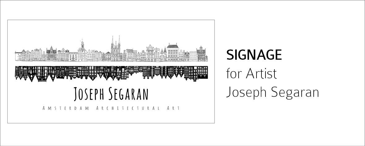 Joseph Signage