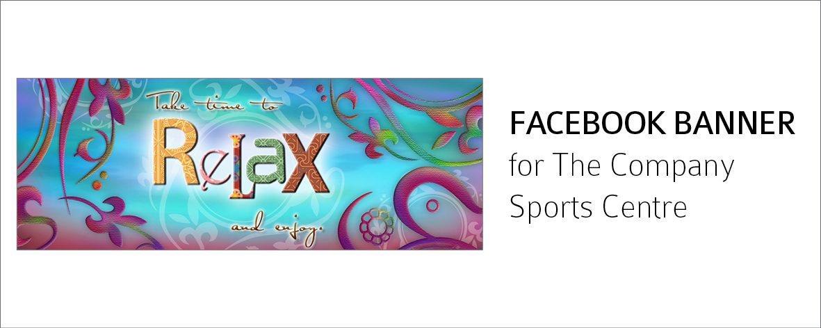 TC Relax FB Banner