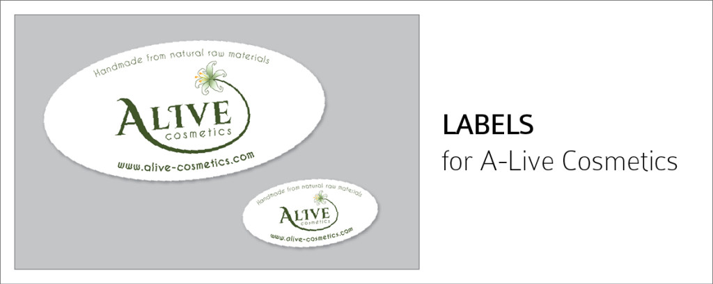 Alive Labels