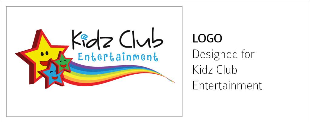 Kidz Club Logo