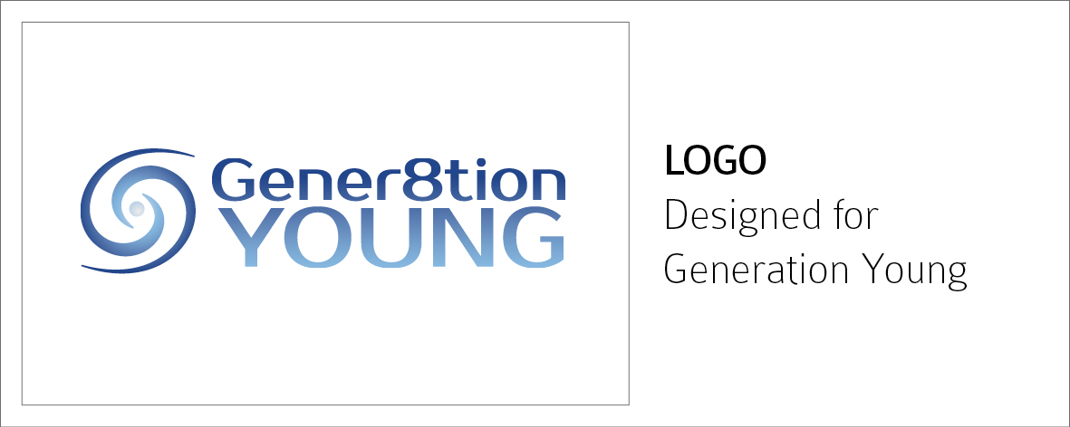 Generation Young logo