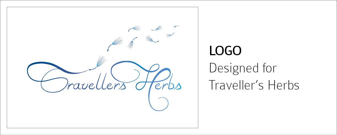 Travellers Herbs logo